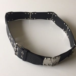 Alice + Olivia® Hinged Belt